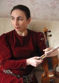 Ніна Сіваченко